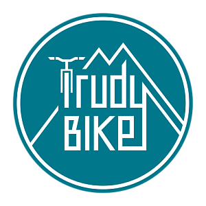 Logo Trudy Bike